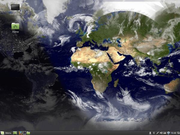 Αυτόματη Αλλαγή Wallpaper στο Linux Mint - Ubuntu 14