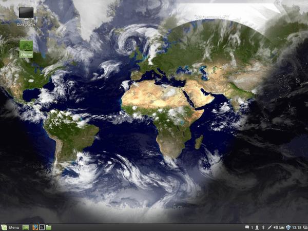 Αυτόματη Αλλαγή Wallpaper στο Linux Mint - Ubuntu 15