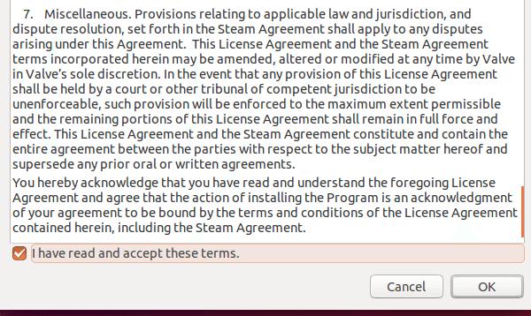 Εγκατάσταση Steam στο Linux Mint - Ubuntu - Ώρα για Gaming 14e