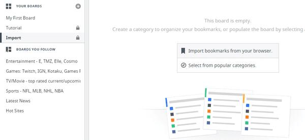 Οργάνωση Σελιδοδεικτών - Bookmarks σε Chrome και Firefox 09