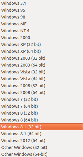 πώς φτιάχνω Εικονική Μηχανή Windows σε Linux και σε Windows 17