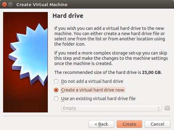 πώς φτιάχνω Εικονική Μηχανή Windows σε Linux και σε Windows 20