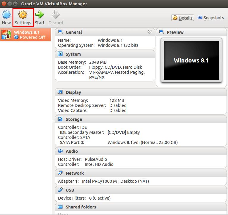 πώς φτιάχνω Εικονική Μηχανή Windows σε Linux και σε Windows 26