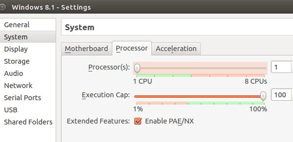 πώς φτιάχνω Εικονική Μηχανή Windows σε Linux και σε Windows 29