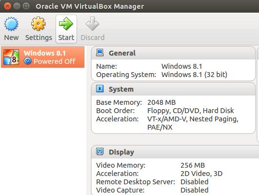 πώς φτιάχνω Εικονική Μηχανή Windows σε Linux και σε Windows 41