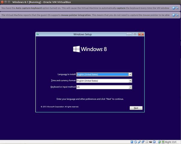 πώς φτιάχνω Εικονική Μηχανή Windows σε Linux και σε Windows 42