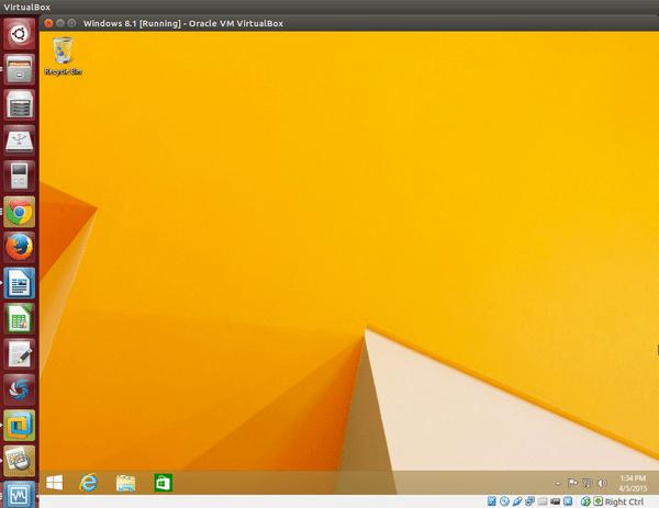 πώς φτιάχνω Εικονική Μηχανή Windows σε Linux και σε Windows 43