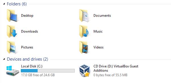 πώς φτιάχνω Εικονική Μηχανή Windows σε Linux και σε Windows 49
