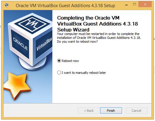 πώς φτιάχνω Εικονική Μηχανή Windows σε Linux και σε Windows 51