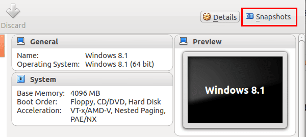 πώς φτιάχνω Εικονική Μηχανή Windows σε Linux και σε Windows 53
