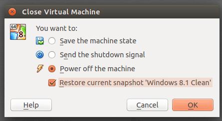 πώς φτιάχνω Εικονική Μηχανή Windows σε Linux και σε Windows 56