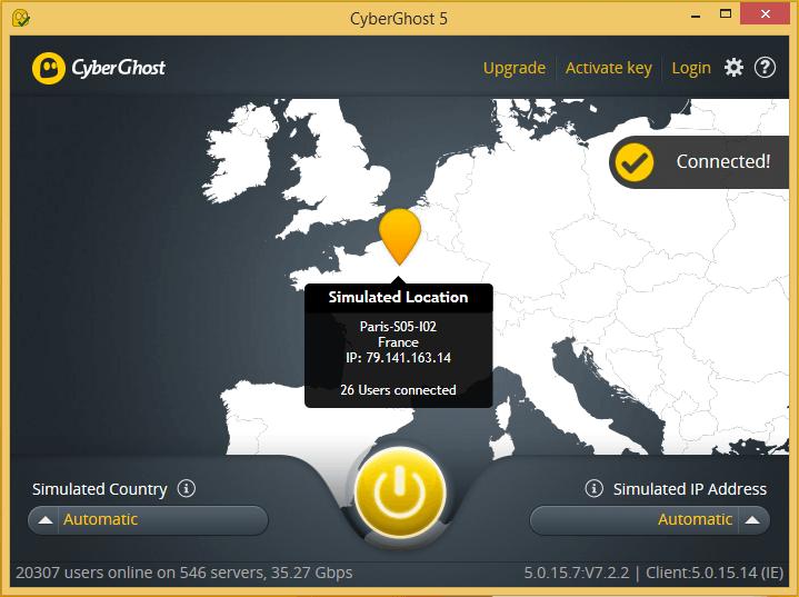 Ανώνυμη Περιήγηση στο Internet με Δωρεάν VPN 13