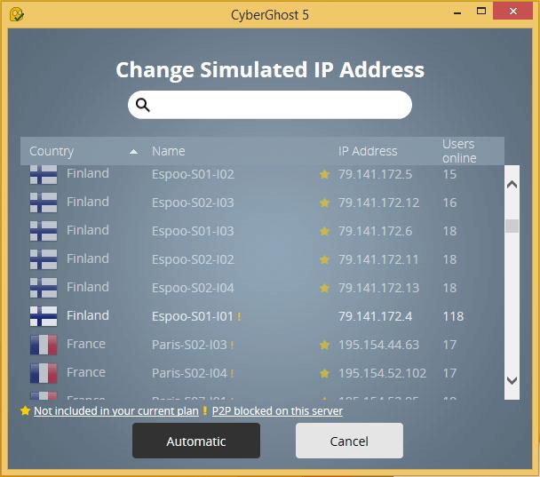 Ανώνυμη Περιήγηση στο Internet με Δωρεάν VPN 17