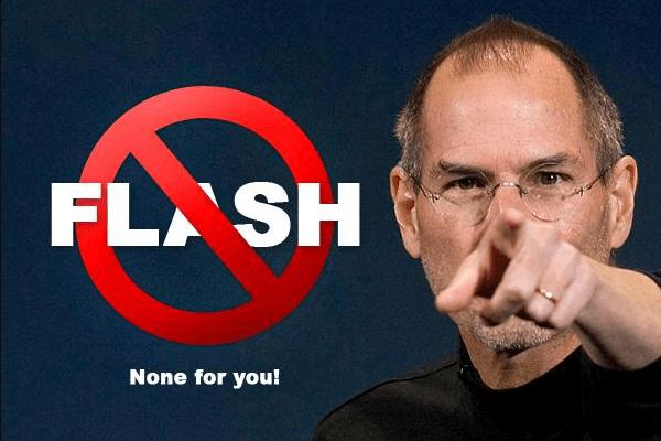 Απεγκατάσταση Flash ή Απενεργοποίηση σε Κάθε Browser 01