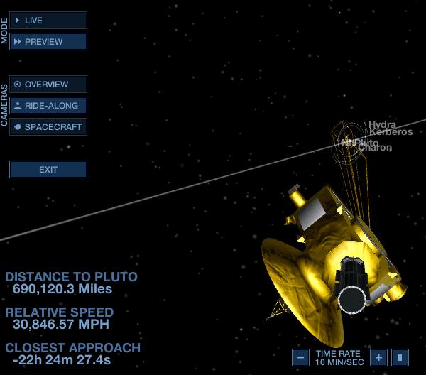 Εξερεύνηση του Διαστήματος με το NASA's Eyes 06