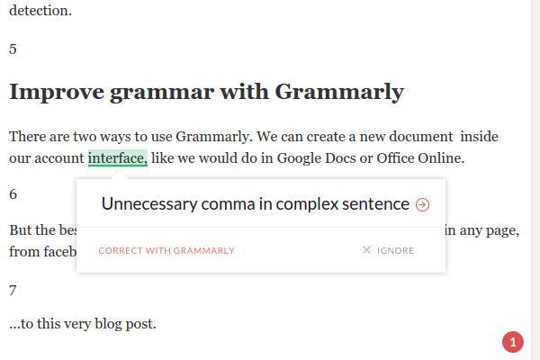 Καλύτερη Γραμματική στα Αγγλικά με το Grammarly-11