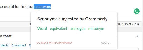 Καλύτερη Γραμματική στα Αγγλικά με το Grammarly-14