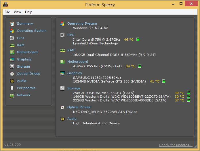 Προετοιμασία για την Αναβάθμιση Windows 10 01