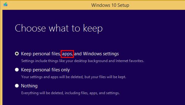 Προετοιμασία για την Αναβάθμιση Windows 10 07