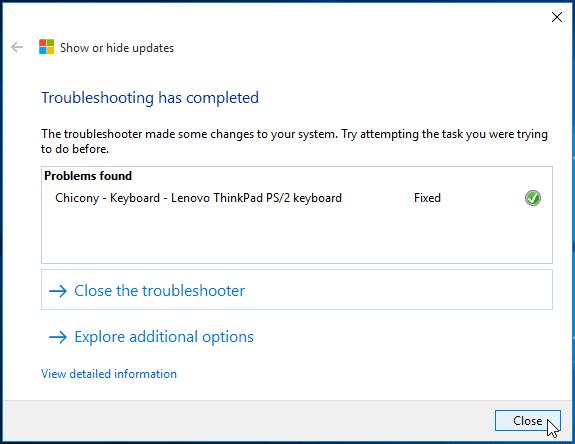 Απενεργοποίηση Ενημερώσεων στα Windows 10 Home 10