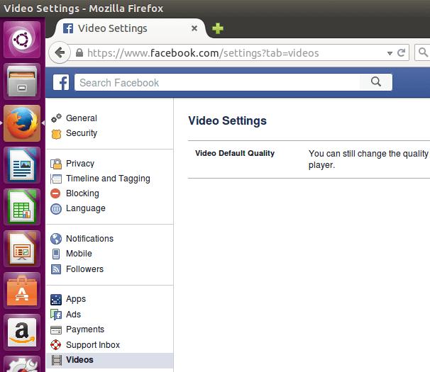 Αυτόματα Βίντεο στο Facebook - Πώς τα Απενεργοποιούμε 05