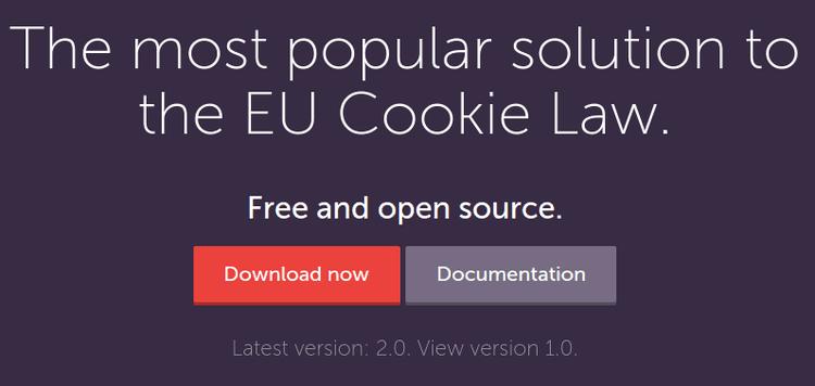 Ευρωπαϊκός Νόμος για τα Cookies - Εφαρμογή στο Site μας 05