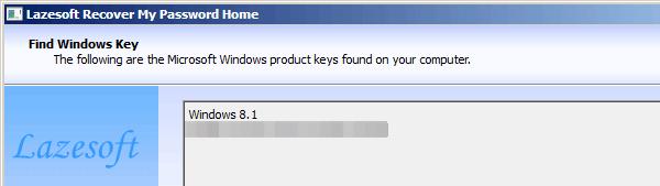 Πώς Βρίσκω το Κλειδί Προϊόντος σε Κάθε Έκδοση Windows 7 Windows 8.1 Windows 10 21
