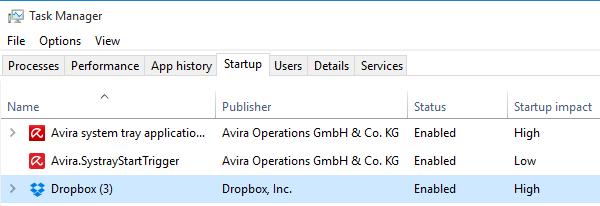 Αυτόματη Εκκίνηση Προγραμμάτων στα Windows - Πετάμε τα Άχρηστα 16