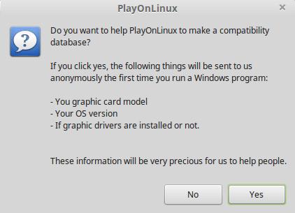 Εγκατάσταση League of Legends στο Linux Mint - Ubuntu 12
