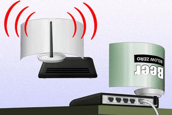 Καλύτερο Σήμα WiFi Σε Κάθε Δωμάτιο του Σπιτιού 13