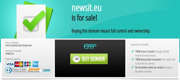 Κατοχύρωση Domain - Τι να Προσέξετε και Ποιοι οι Κίνδυνοι 08