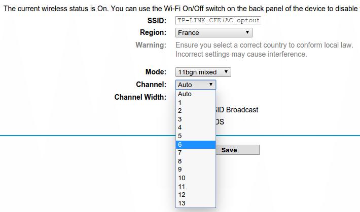 Ποιο Κανάλι WiFi να Επιλέξω, για Μειωμένες Παρεμβολές 25