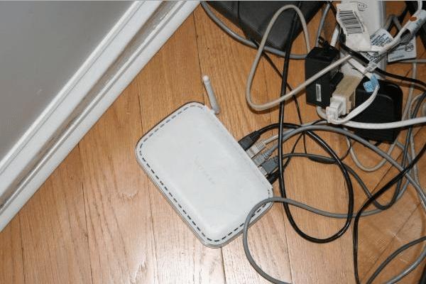 Προβλήματα WiFi - Τι Επηρεάζει τη Σύνδεσή μας 03