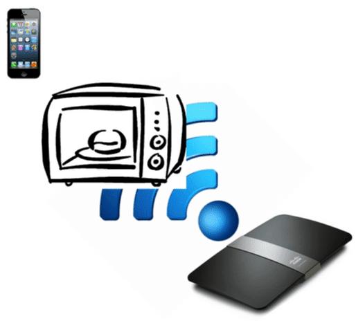 Προβλήματα WiFi - Τι Επηρεάζει τη Σύνδεσή μας 12