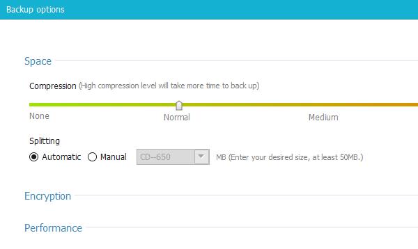 Αντίγραφο Ασφαλείας Windows με το EaseUS Todo Backup 14