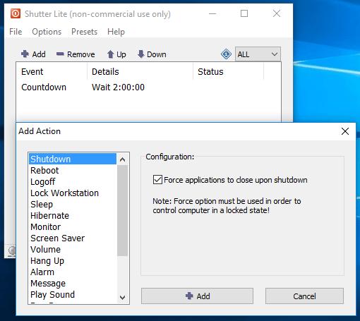 Αυτόματος Τερματισμός Υπολογιστή - Όλες οι Μέθοδοι 31