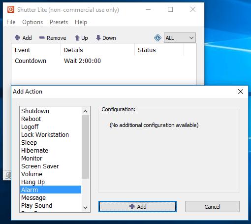Αυτόματος Τερματισμός Υπολογιστή - Όλες οι Μέθοδοι 32