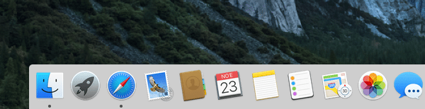 Διαφορές Windows με Mac OS, Γενικά και στη Χρήση 04