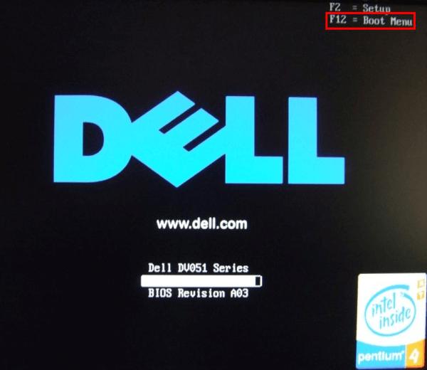 Εκκίνηση Υπολογιστή boot από USB, DVD, ή CD, σε BIOS UEFI 03