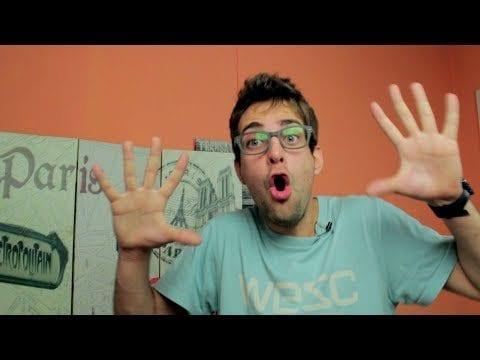 Έλληνες Youtubers - Οι πιο Δημοφιλείς Δημιουργοί 02
