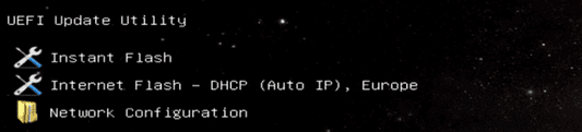 Αναβάθμιση BIOS Update - Αναβάθμιση UEFI - Η πιο Επικίνδυνη Επέμβαση στον Υπολογιστή Αποτυχία Καταστροφή 10