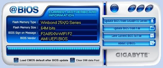 Αναβάθμιση BIOS Update - Αναβάθμιση UEFI - Η πιο Επικίνδυνη Επέμβαση στον Υπολογιστή Αποτυχία Καταστροφή 11