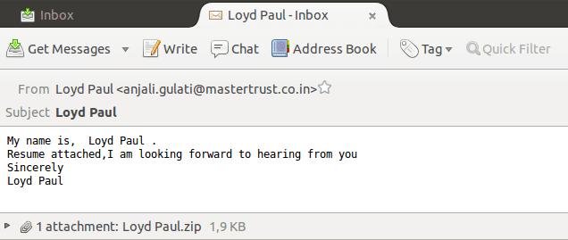 Έλεγχος Αρχείων για Ιούς και Malware με το VirusTotal 06