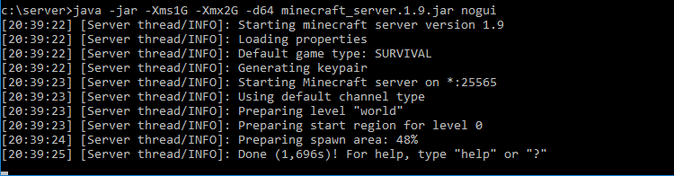 Δημιουργία Minecraft Server %CE%94%CE%B7%CE%BC%CE%B9%CE%BF%CF%85%CF%81%CE%B3%CE%AF%CE%B1-Minecraft-Server-%CE%94%CF%89%CF%81%CE%B5%CE%AC%CE%BD-%CE%B3%CE%B9%CE%B1-LAN-%CE%BA%CE%B1%CE%B9-%CE%9C%CE%AD%CF%83%CF%89-Internet-%CF%83%CF%84%CE%B1-Windows-22b