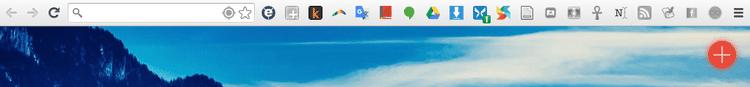 Επεκτάσεις Chrome - Ποιες Επιβαρύνουν τον Browser Ταχύτερος Chrome Πιο Ελαφρύς Chrome 04