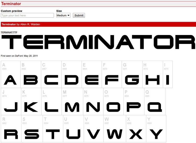 Κατέβασμα Γραμματοσειρών Εγκατάσταση Γραμματοσειρών στα Windows Vista 7 8.1 10 Εγκαθιστώ Γραμματοσειρές Ταινιών 17