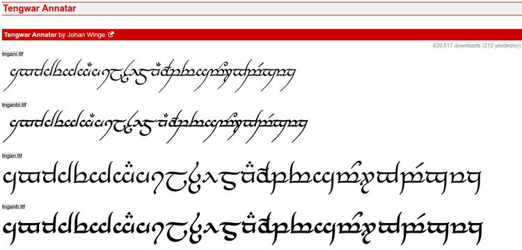 Κατέβασμα Γραμματοσειρών Εγκατάσταση Γραμματοσειρών στα Windows Vista 7 8.1 10 Εγκαθιστώ Γραμματοσειρές Ταινιών 25