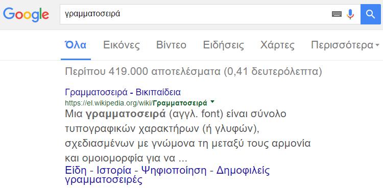 Μεγαλύτερα Γράμματα σε Κάθε Site Μεγέθυνση Ιστοσελίδας με το Zoom του Browser Chrome Firefox Edge 08