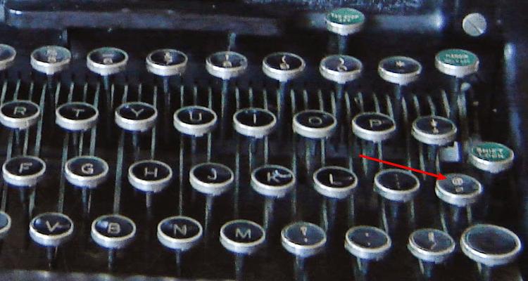 Πώς Δημιουργήθηκε το Email Τι σημαίνει το παπάκι 05