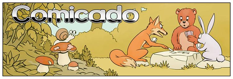 Δωρεάν Δημιουργία Κόμικς Πώς φτιάχνω comics στο Internet με Δωρεάν Εργαλεία 19